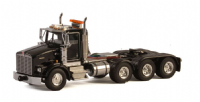WSI USA Basic Line; KENWORTH T800 8X4 Black